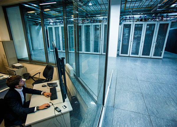Создана структура для борьбы с киберугрозами