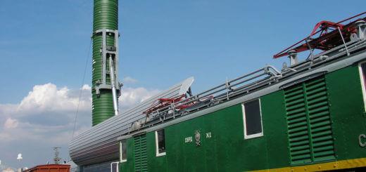 barguzin 520x245 - Россия работает над созданием ядерного поезда