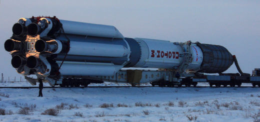kosmos01 520x245 - В России восстановили производство гидразина