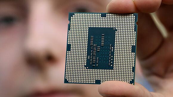 processor - Российские ракеты получат двухъядерные процессоры