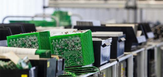 «Росэлектроника» обеспечит кабельные заводы отечественными приборами