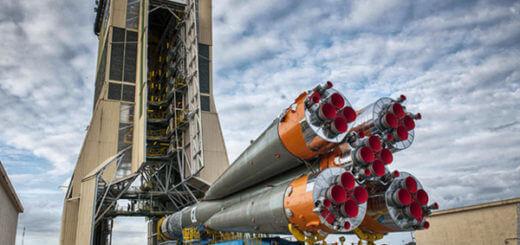 Создан новый материал для ракеты-носителя «Союз»