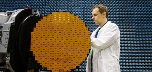 fpi 520x245 - Российский фонд представил макет фотонного радара анти-стелс