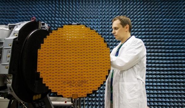 fpi - Российский фонд представил макет фотонного радара анти-стелс